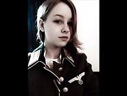 Nazi Girls Music Video 7