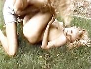 Tammy Ann Adora Sexo Ao Ar Livre Com O Tarzan