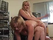 Lesbian Otk Spanking