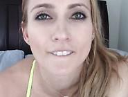 Camsutopia. Com Horny Gym Girl Masturbrates Hard