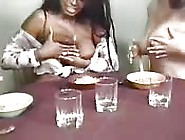 Having Breast Milk For Breakfast