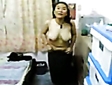 Malay Sweetie Gives Me Blowjob And I Fuck Her Moist Cunny