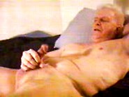 Daddys Old School Solo Cum Shot Compilation.