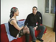 Mature Wife Wants Young Boy... F70