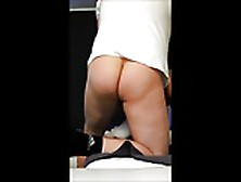 Ass To Mouth With Ex Maria Last Video,  Atm,  Swallow