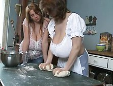 Milena Velba Dough Neat