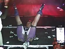 Stripper Chyna Doll Pussy Twerk Twerkstarent