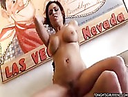 One Night With Eva Angelina