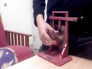 Penis Guillotine Penectomy Machine