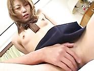 Narrow-Eyed Asian Cock Rider