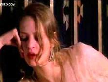Sexy Stars Maria De Medeiros And Uma Thurman