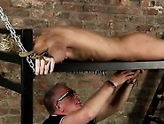 Gay Bondage Cocks Milked And Hardcore Gay Bondage Manga Drai