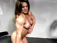 Sexy Female Bodybuilder Fucks Good - Xhamster. Com