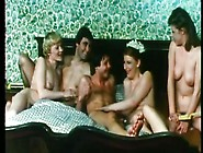 A Good Old Fashioned Orgy At Hotel