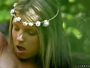 Young Gina Gerson/doris Ivy Outdoors