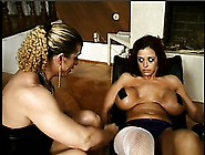 Dirty Slave Donita Takes As Much Abusive Punishment As She Can H