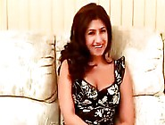 Busty Arabic Teen Gets Fucked - Casting Couch Style!