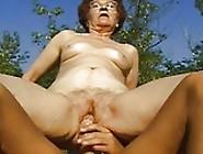 Granny Susanne