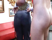 Cfnm Amateurs At Real Party Sucking On Dick