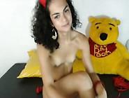 Trans Latina Colombiana Hermosa Diabla