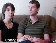 Amateur Swingers Swap Partners In Reality Show