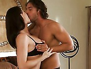 Chanel Preston Exhausted After A Hardcore Anal Banging