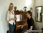 My Friends Hot Mom - Julia Ann & Mr Pete