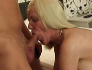 Xxxomas - Naughty Sex With Mature German Blonde Amateur