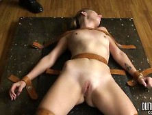 Racked Alex Blake - Dubgeoncorp Bdsm - Anxious In Bondage 4