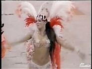 Mônica Carvalho In Carnaval Brazil (1979)