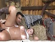 Brazilian Anal Milf Cleo Cadillac