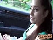 Cute Teen Jenny Dark Fucked By Stranger In Public Location