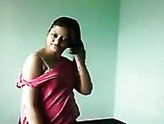 Sri Lankan Slutty Brunette Posed On My Friend's Cam And Striptea