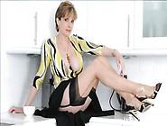 Danica Collins-Sybian Ride