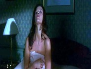 Catherine Zeta Jones Nude But Covered