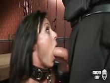 Milf Kendra Lust Bondage