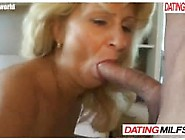 Blonde Hot Milf From Datingmilfs Meets Her Boyfriend Hd [Gone Wi