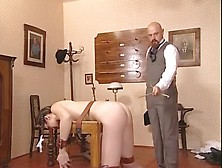 Bound Caning