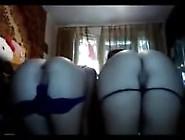 Amigas Gostosas Na Webcam