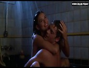 Demi Moore - Teen Topless Sex In The Shower + Sexy Scenes - Abou