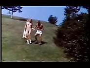 Deutsche Vintage-Porno - Leidenschaftlicher Sommer