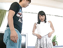 Slutty Asian Kana Yume Gets Her Twat Fingered And Fucked In Mmf