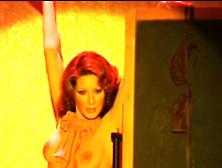 Edwige Fenech Nuda Porno In Sexy Spogliarello