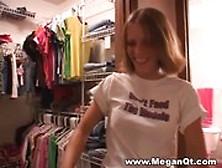 Megan Qt And Karen Dreams Schoolgirls