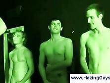 Straight Boys In A Darkroom Full Of Gays