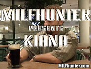 Movies - Xxx Milf Hunters - Kiana - (Thick Huge Breast Japanese