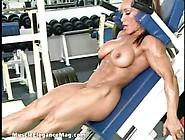 Denise Masino 06 - Female Muscle