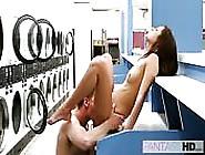 Sex Mit Presley Dawson Im Waschsalon