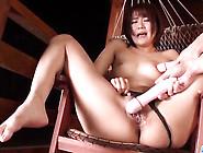 Jav Hd - Gorgeous Milf,  Saya Tachibana,  Fucked With Stiff Toys