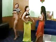 Horny Indian Chicks Dancing Nude In Front Of Cam